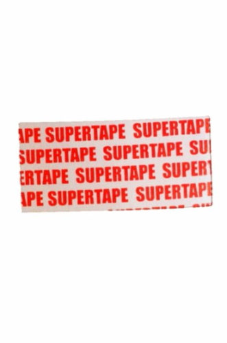 Supertape Mini Straight Contour 36Pc/Bag-Apexhairs