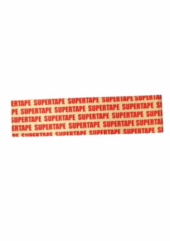 "Supertape 3/4"" Straight 36Pc/Bag-Apexhairs"