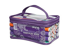 Load image into Gallery viewer, Diane 42 Pack Twist Flex Rods, 10.4 Oz