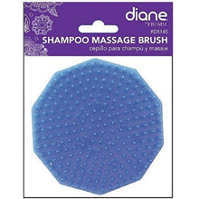 Load image into Gallery viewer, Shampoo Scalp Massage Brush- 1 Brush, Assorted Colors