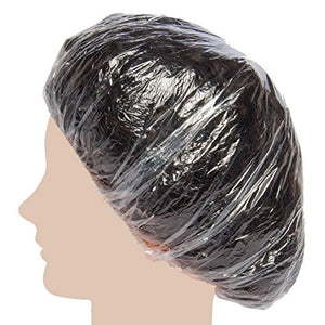 Diane Hair Processing Caps 100 Count D722