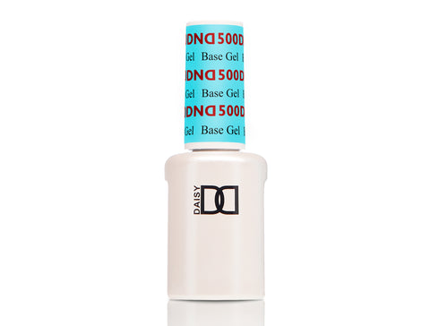 DND Soak Off Gel Polish Base Coat 500
