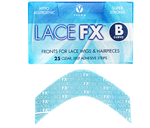 "Vapon Lace FX Tape Strips ""B"" Curve FXB25"