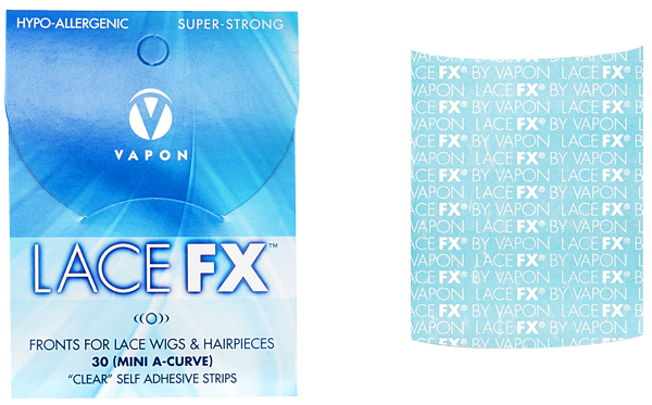 Vapon Lace FX Tape Strips Mini