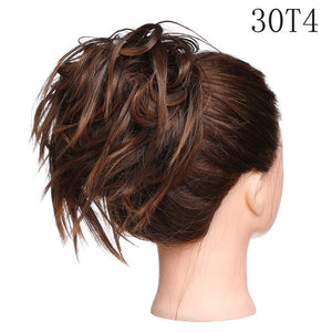 Messy Bun UpDo Hairpiece For Women-Apexhairs