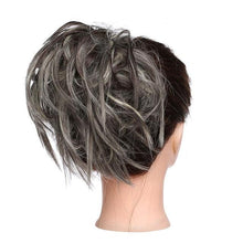 Load image into Gallery viewer, Messy Bun UpDo Hairpiece For Women-Apexhairs