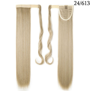 Ponytail Wrap Hair Extension