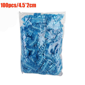 Disposable Plastic Waterproof Ear Cover