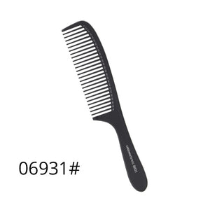 Cutting Comb Heat Resistant Salon Hair Tool #06931