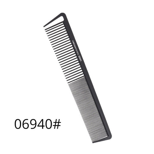Cutting Comb Heat Resistant Salon Hair Tool #06940