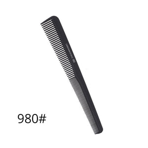 Cutting Comb Heat Resistant Salon Hair Tool #980