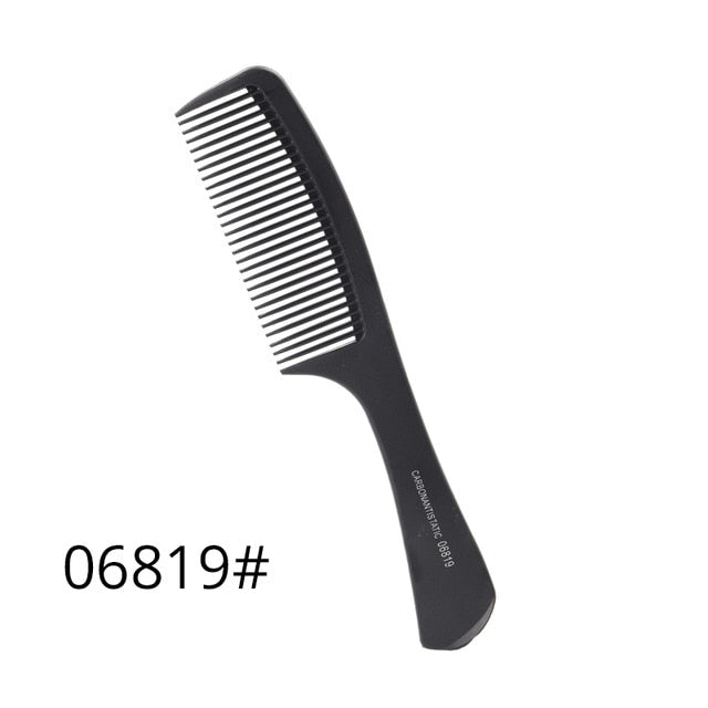 Cutting Comb Heat Resistant Salon Hair Tool #06819