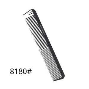 Cutting Comb Heat Resistant Salon Hair Tool #8180