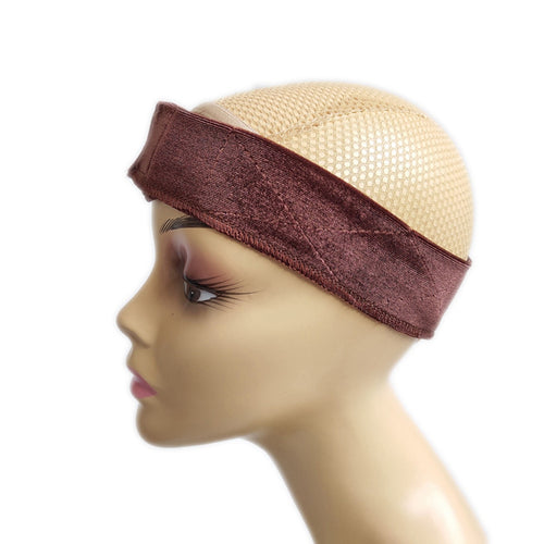 Wig Grip Headband Adjustable Non Slip Velvet