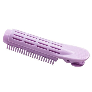 Instant Hair Volumizing Clip For Hair Curler , Root Perm Styling Rollers