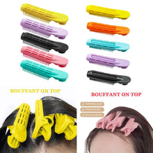 Load image into Gallery viewer, Instant Hair Volumizing Clip For Hair Curler , Root Perm Styling Rollers
