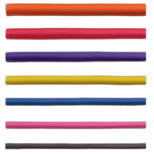 Load image into Gallery viewer, Soft Hair Curler Bendy Rollers Flexi Rods-Apexhairs