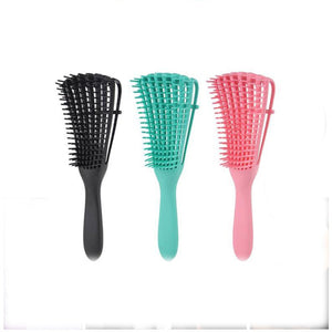 EZ Detangler Hair Brush Anti-Static