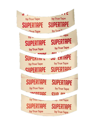 Supertape Lace Wig Tape 'C ' Contour