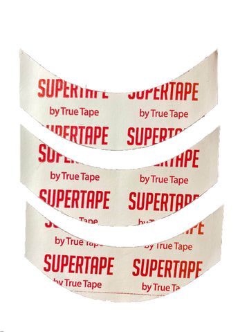 Supertape CC Contour 36Pc/Bag Wig Tape