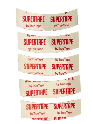 Supertape Lace Front Tape Waterproof Wig Tape