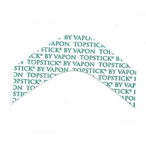 "Top Stick Toupee Tape By Vapon ""B"" Curve (36 pcs)"