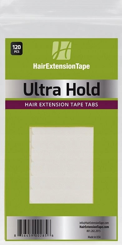 Ultra Hold Extension Tape Tabs Double Sided