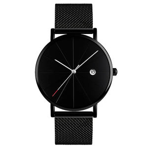 Watch - Date (4 colors)
