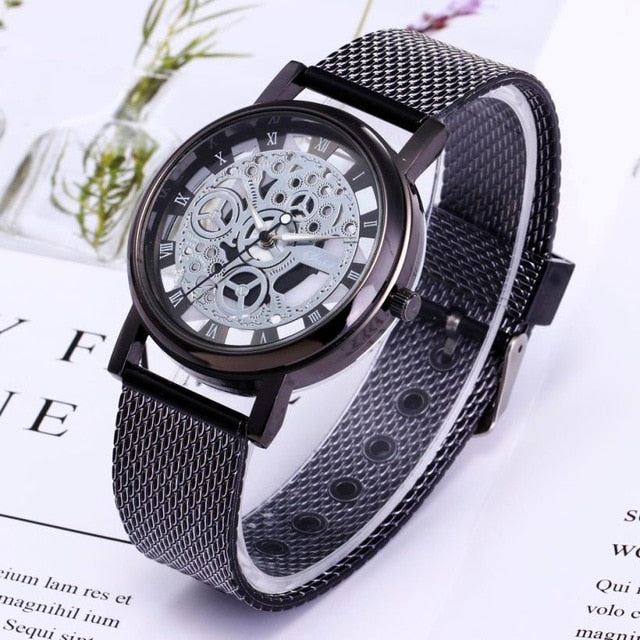 Watch - Sporty and Stylish (3 colors)