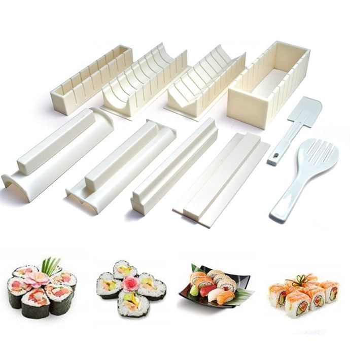 Healthy Freek™ - Easy Sushi Set