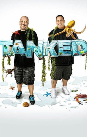 tankmatez with tanked tv show cast 1