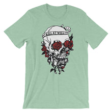 Load image into Gallery viewer, 9. KILL AT WILL Short-Sleeve Unisex T-Shirt
