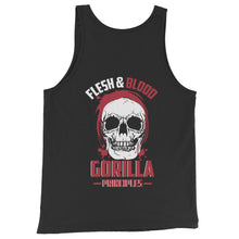 Load image into Gallery viewer, FLESH AND BLOOD Unisex Tank Top
