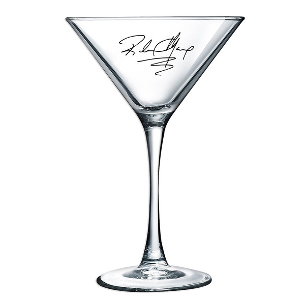 Signature Martini Glass