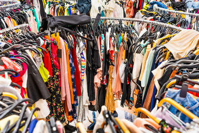 The Facts Behind Fast Fashion