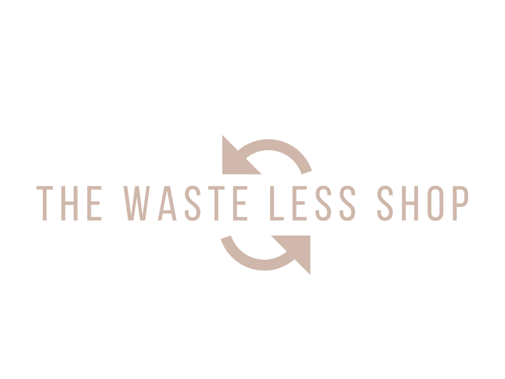 The Waste Less Shop