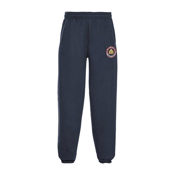 ANDREWS MEMORIAL PE TRACKIES P1 - P3