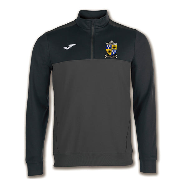 Comber Rec Youth Winner 1/4 Zip