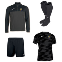 Comber Rec Youth BRONZE Training Bundle