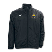 Comber Rec Youth Iris Rain Jacket