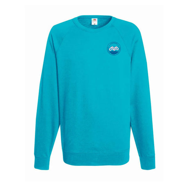 CORRAN INTEGRATED PS SWEATER