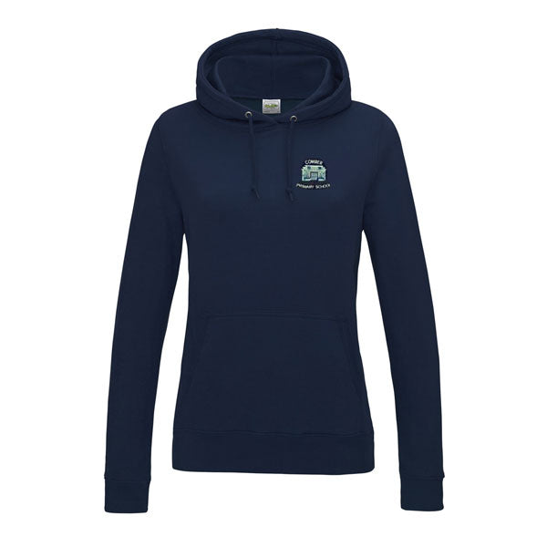 CPS Ladies Fit Staff HOODY