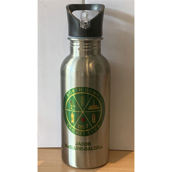 NDCC Personalised Water Bottle