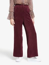 Boyas MW trouser Port Royal