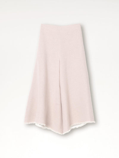 Cellino Cream Wide Pants