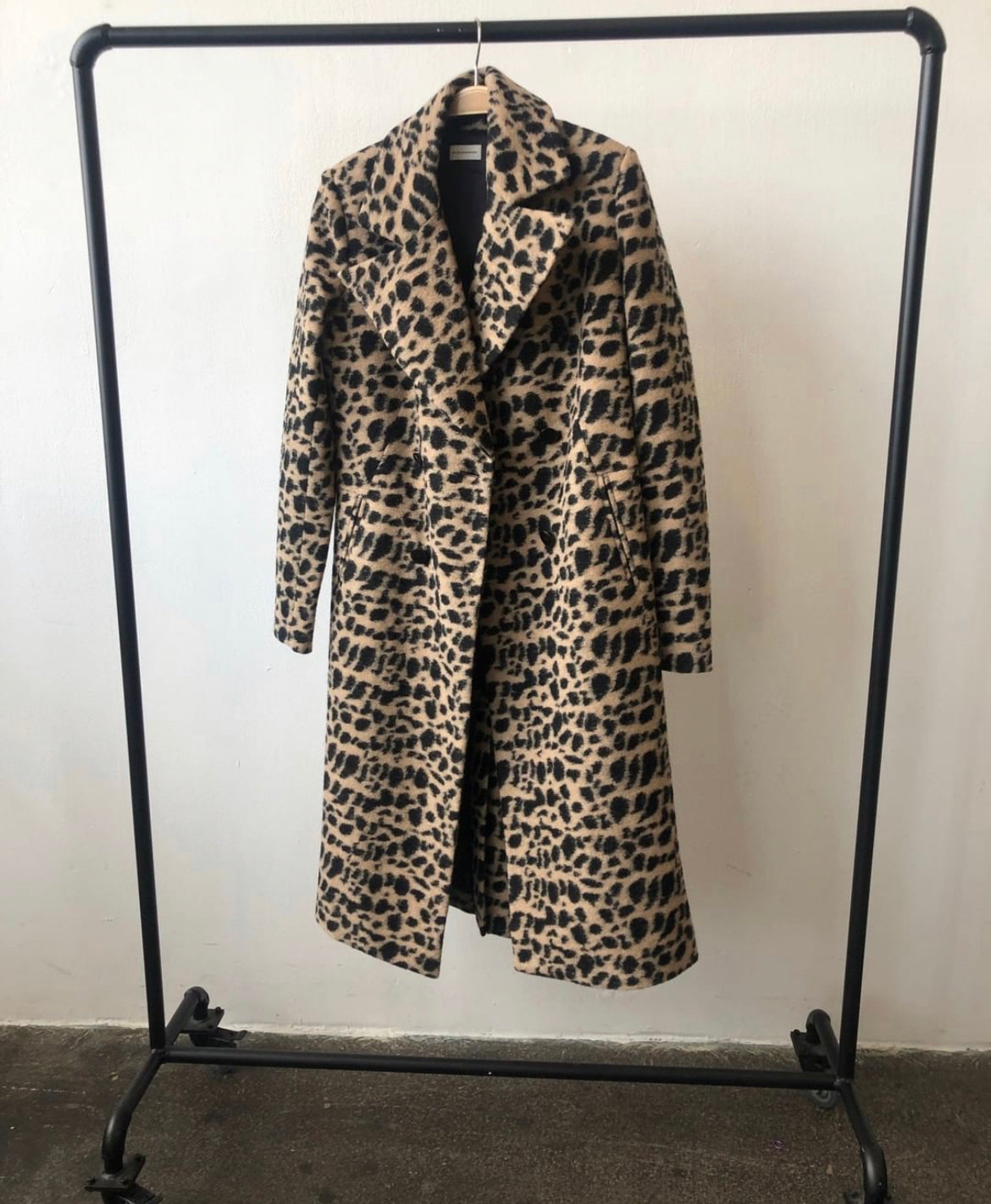 Belloa Coat