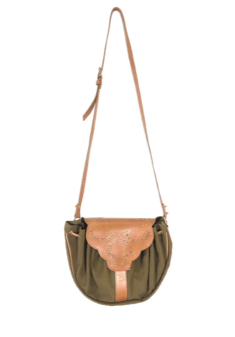 Topkapi Shoulder Bag