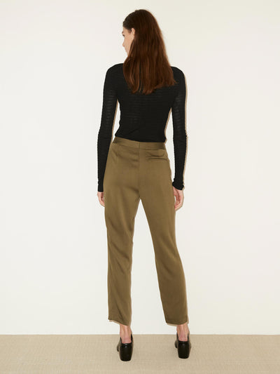 Santsi Pants Olive Night