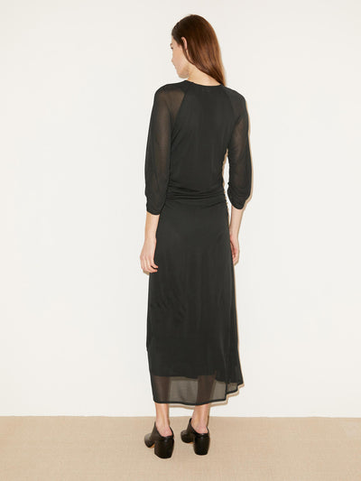 Jessamine Dress Black