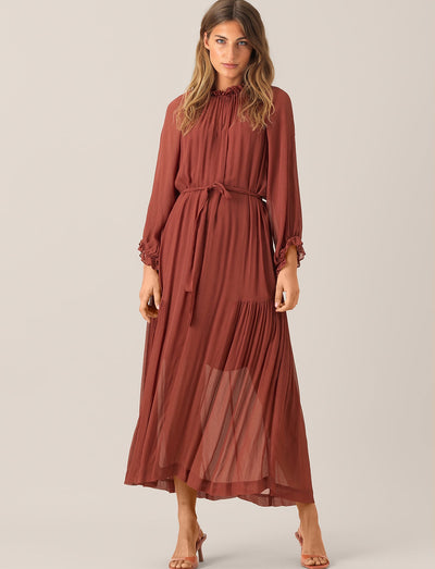 Tul Long Dress